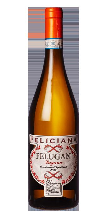Azienda Feliciana Felugan Lugana 75CL