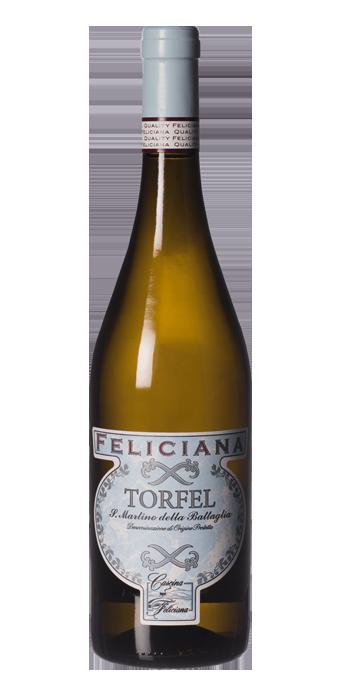 Azienda Feliciana Torfel 75CL