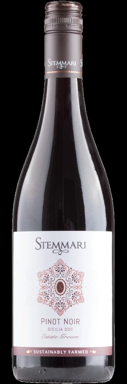Stemmari Pinot Noir 75CL