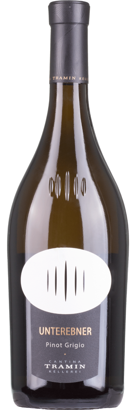 Tramin Pinot Grigio Unterebner 75CL