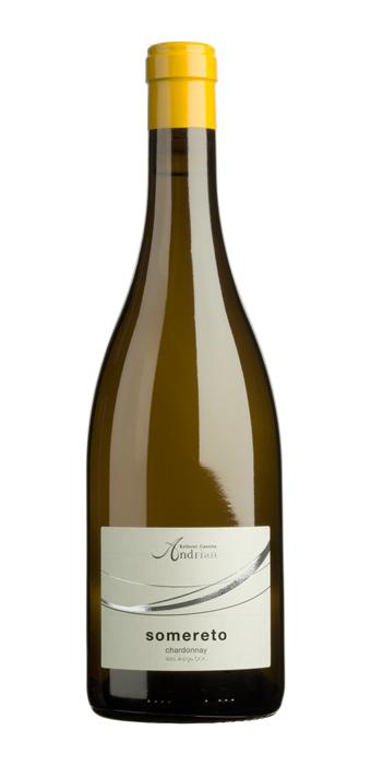 Andrian Chardonnay Somereto 75CL