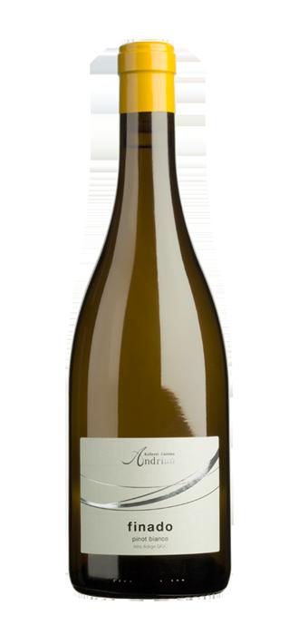 Andrian Pinot Bianco Finado 75CL