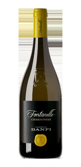 Banfi Chardonnay Fontanelle 75CL
