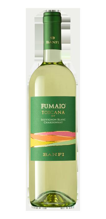 Banfi Sauvignon Blanc Chardonnay Fumaio 75CL