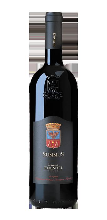 Banfi SummuS Toscana IGT Rosso 75CL