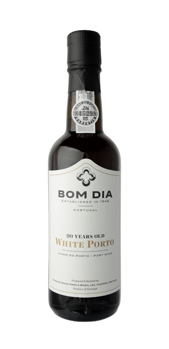 Quinta Do Bom Dia 20 Years Old White Port 35CL