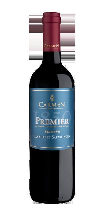 Carmen Cabernet Sauvignon Reserva 75CL