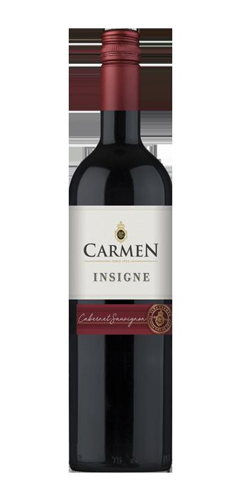 Carmen Cabernet Sauvignon Insigne 75CL