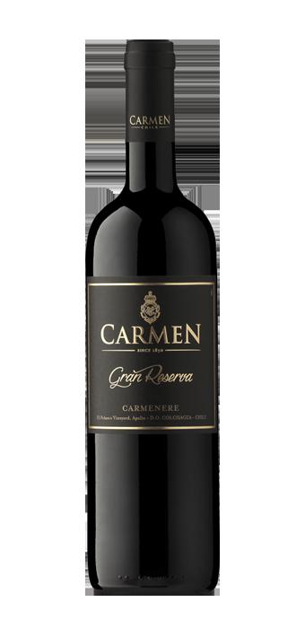 Carmen Carmenere Gran Reserva 75CL