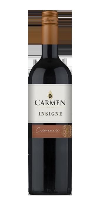 Carmen Carmenere Insigne 75CL