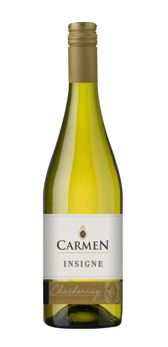 Carmen Chardonnay Insigne 75CL