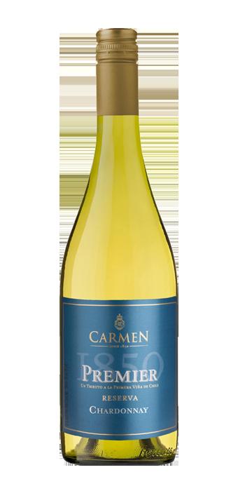 Carmen Chardonnay Reserva Premier 75CL