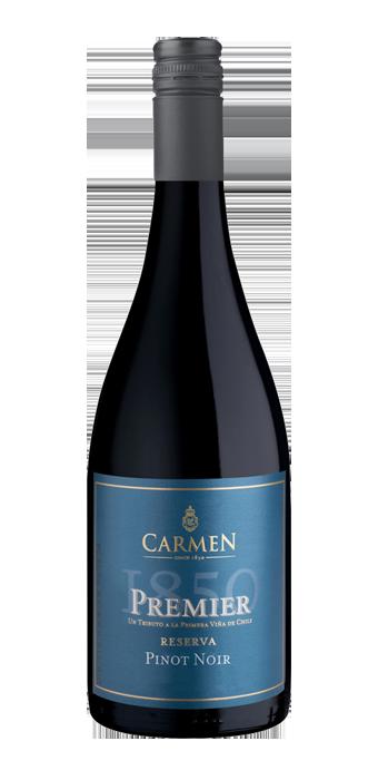 Carmen Pinot Noir Reserva Premier 75CL