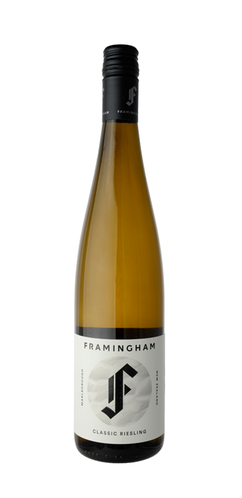 Framingham Classic Riesling 75CL