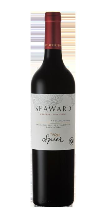 Spier Cabernet Sauvignon Seaward 75CL