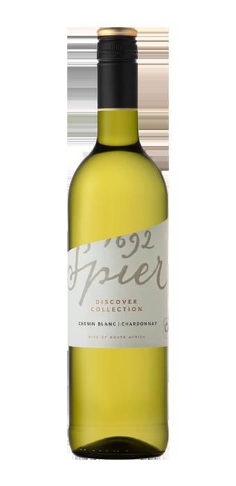 Spier Chenin Blanc Chardonnay Discover 75CL