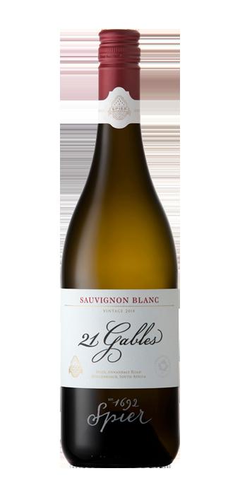 Spier Sauvignon Blanc 21 Gables 75CL