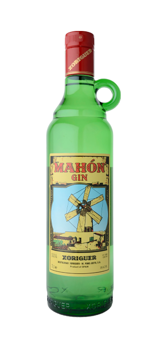 Xoriguer Mahón Gin 70CL
