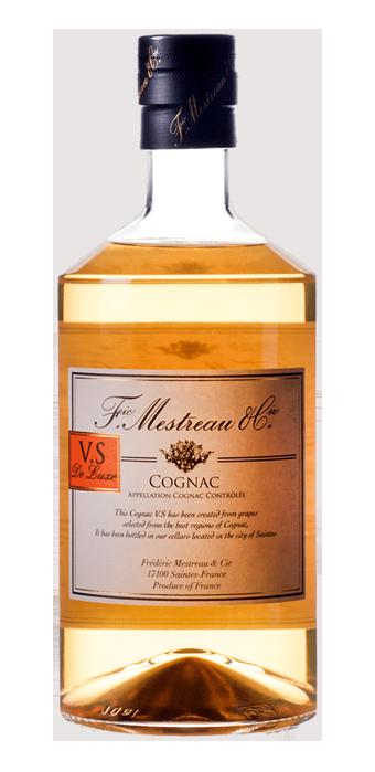 Mestreau & Cie Cognac V.S. 70CL