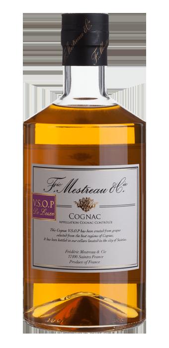 Mestreau & Cie Cognac V.S.O.P. 70CL