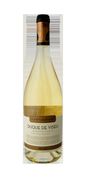 Quinta Dos Carvalhais Duque De Viseu Branco 75CL