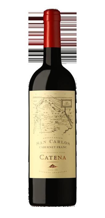 Catena Zapata Cabernet Franc San Carlos 75CL