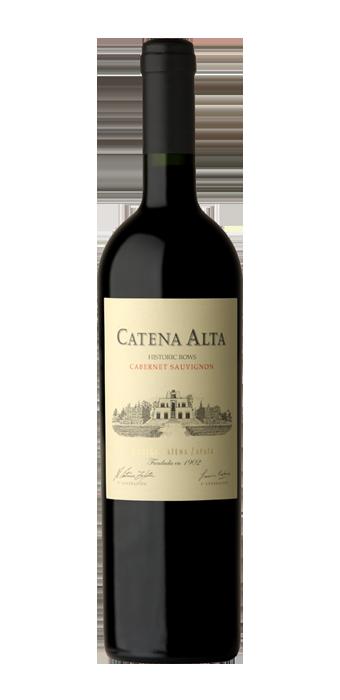 Catena Zapata Cabernet Sauvignon Catena Alta 75CL