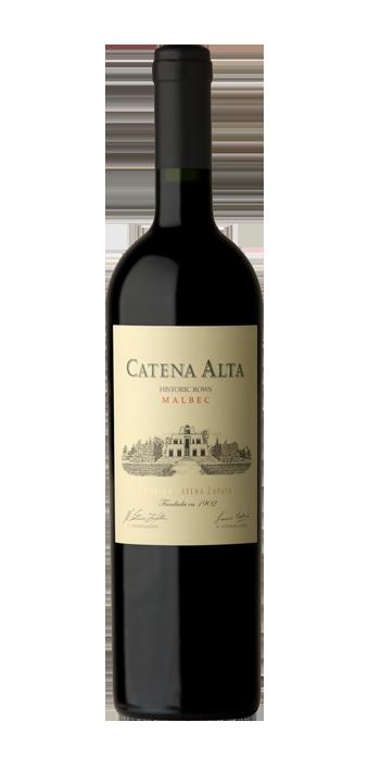 Catena Zapata Malbec Catena Alta 75CL
