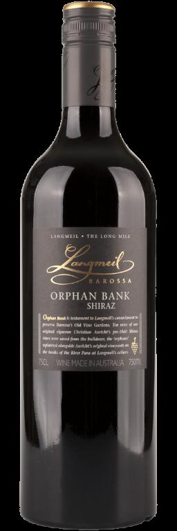 Langmeil Orphan Bank 75CL
