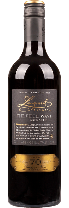 Langmeil The Fifth Wave Grenache 75CL