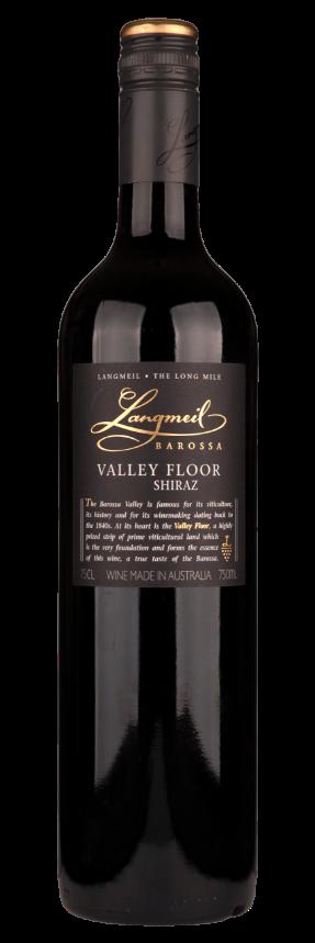 Langmeil Valley Floor Shiraz 75CL