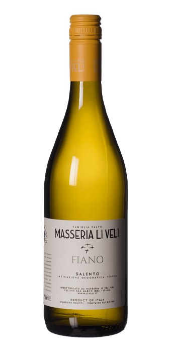 Masseria Li Veli Fiano IGT Puglia 75CL