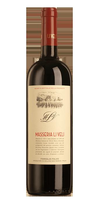 Masseria Li Veli Masseria Li Veli Salento IGT 75CL
