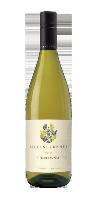 Tiefenbrunner Chardonnay Merus 75CL