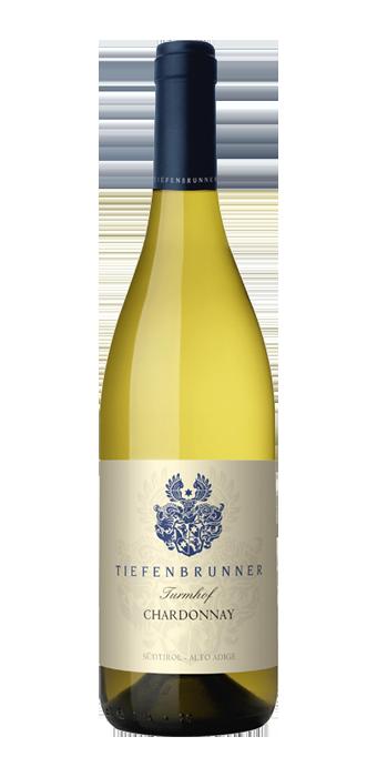 Tiefenbrunner Chardonnay Turmhof 75CL