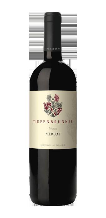 Tiefenbrunner Merlot Merus 75CL