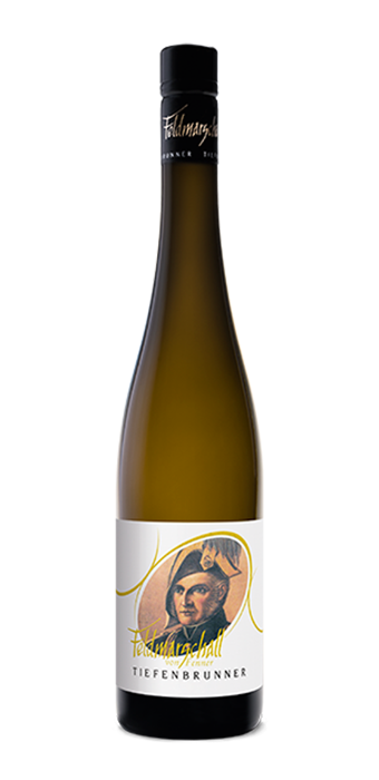 Tiefenbrunner Muller-Thurgau Feldmarschall 75CL