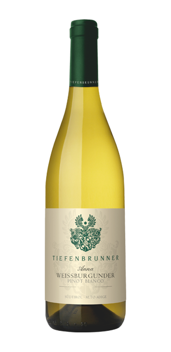 Tiefenbrunner Pinot Bianco Anna 75CL