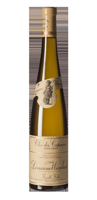 Domaine Weinbach Pinot Gris Clos De Capucins 75CL