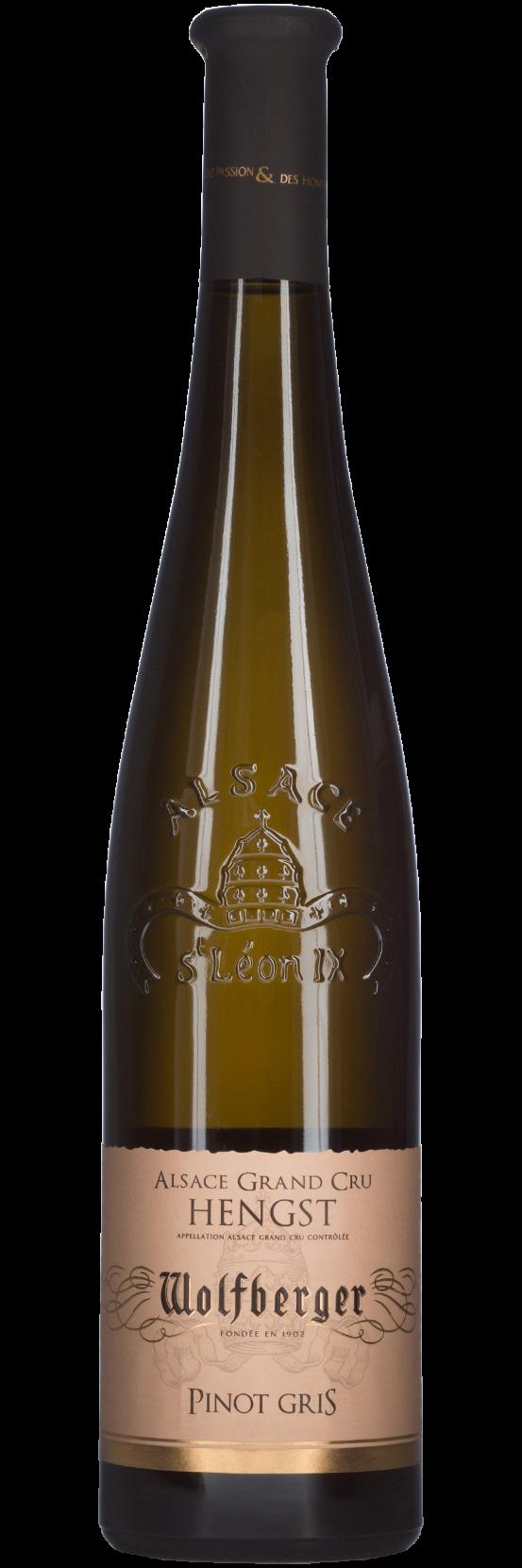 Wolfberger Pinot Gris Hengst Grand Cru 75CL
