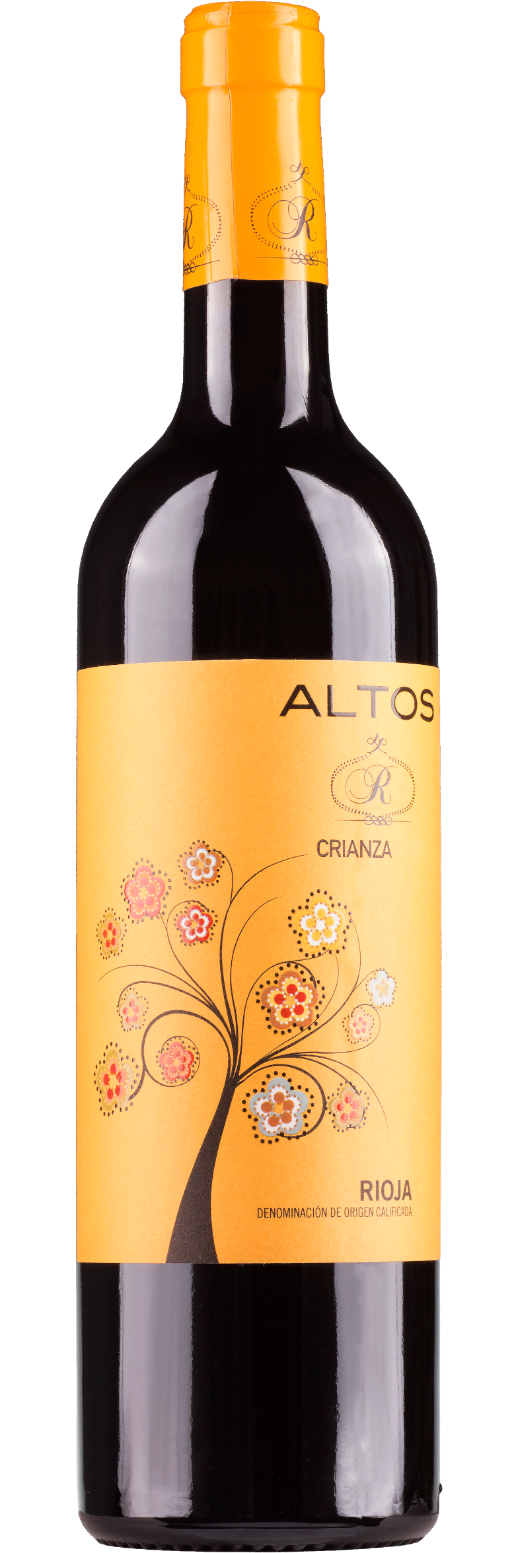 Altos Rioja Crianza 75CL