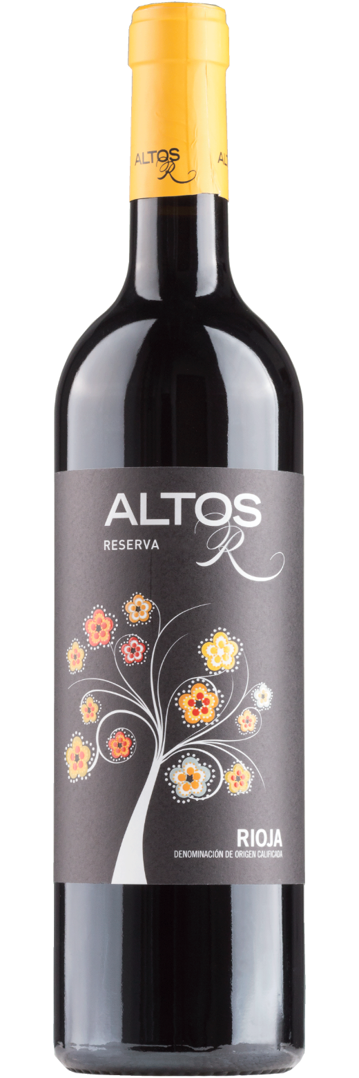 Altos Rioja Reserva 75CL