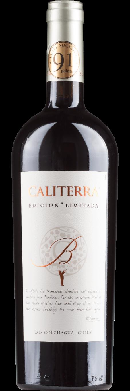 Vina Caliterra Edicion Limitada B 75CL