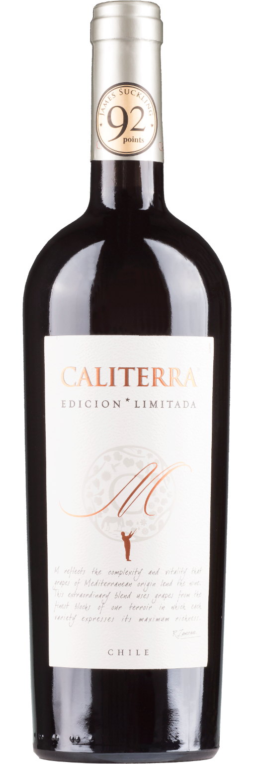 Vina Caliterra Edicion Limitada M 75CL