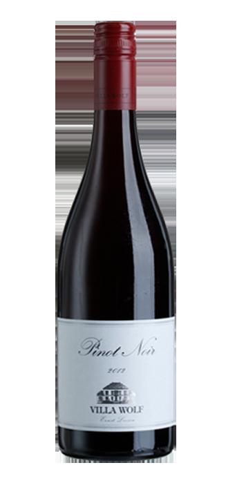 Villa Wolf Ernst Loosen Pinot Noir 75CL