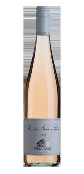 Villa Wolf Ernst Loosen Pinot Noir Rose 75CL