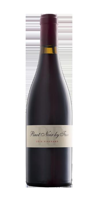 By Farr RP Pinot Noir Côte Vineyard 2017 75CL