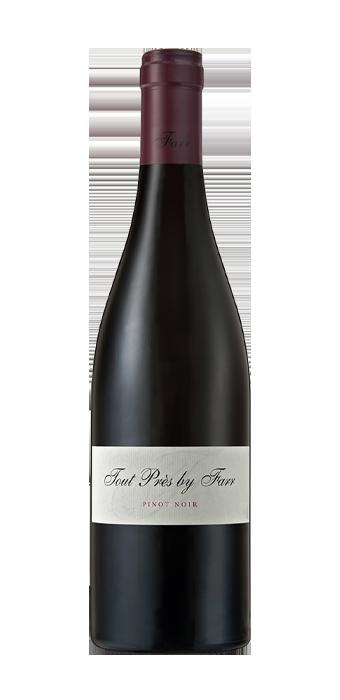 By Farr Tout Pres Pinot Noir 2017 75CL