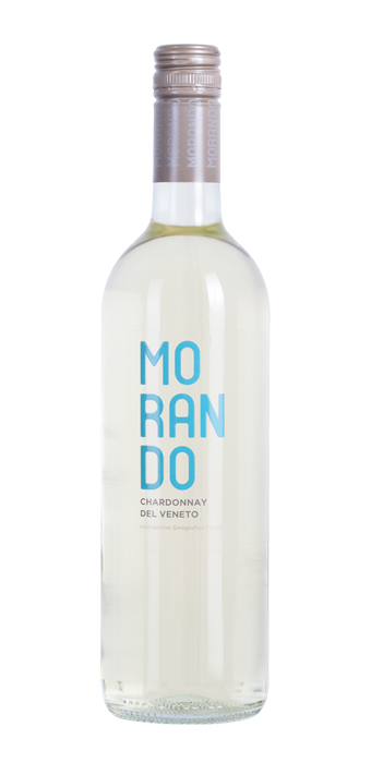 Campagnola Chardonnay Del Veneto Morando 75CL