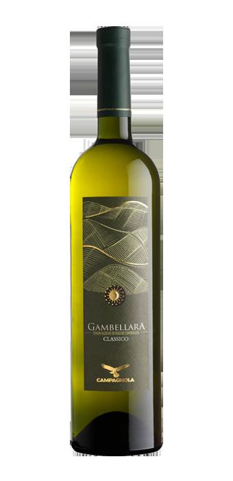 Campagnola Gambarellara Classico 75CL